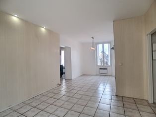 Annonce vente Appartement taverny