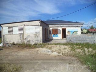 Annonce vente Maison avec terrasse sainte-rose