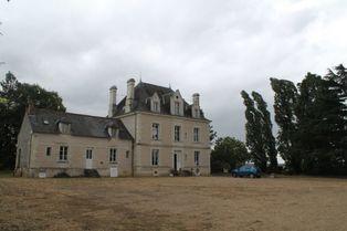 Annonce vente Maison au calme coussay-les-bois