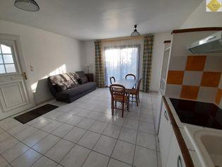 Annonce location Appartement avec buanderie la roche-posay