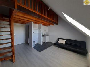 Annonce location Appartement avec bureau la roche-posay