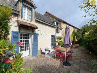 Annonce vente Maison vicq-sur-gartempe
