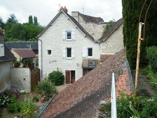 Annonce vente Maison la roche-posay
