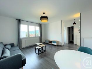 Annonce location Appartement lumineux ambilly