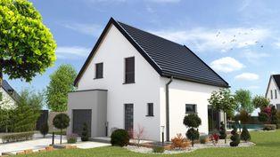 Annonce vente Maison avec garage truchtersheim
