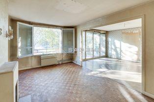 Annonce vente Appartement paris 17eme arrondissement