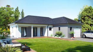 Annonce vente Maison avec garage châlonvillars