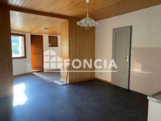 Annonce location Appartement saint-michel-de-maurienne