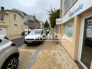 Annonce vente Parking la roche-sur-yon