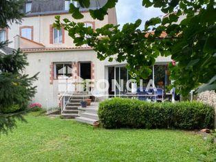 Annonce vente Maison la roche-sur-yon