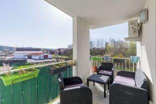 Annonce vente Appartement avec garage soultz-sous-forêts