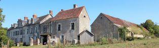 Annonce vente Maison avec grange nogent-le-rotrou