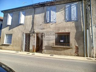 Annonce vente Maison trie-sur-baïse