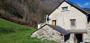 Annonce vente Maison avec cellier luz-saint-sauveur