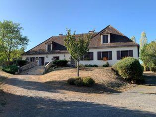 Annonce vente Maison la châtre