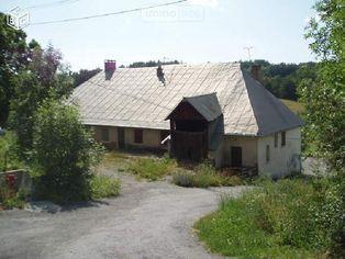 Annonce vente Appartement avec grange saint-vincent-les-forts