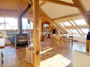 Annonce vente Maison avec terrasse seyne