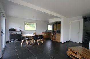 Annonce vente Maison avec garage groisy