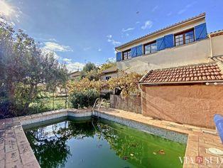 Annonce vente Maison avec terrasse béziers