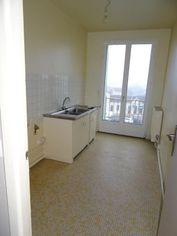 Annonce vente Appartement avec cave cosne-cours-sur-loire