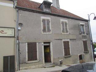 Annonce vente Maison avec cave saint-satur