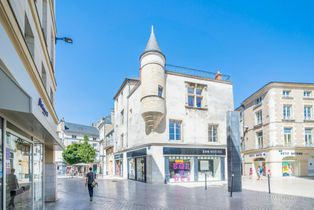 Annonce vente Appartement lumineux Poitiers