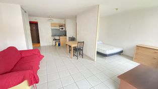 Annonce location Appartement avec terrasse vichy