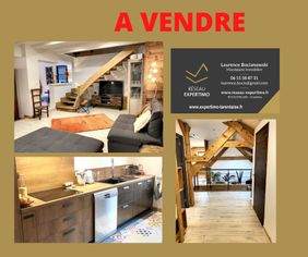 Annonce vente Appartement avec parking bourg-saint-maurice