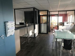 Annonce vente Local commercial avec garage taluyers