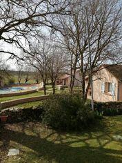 Annonce vente Maison avec garage gramat