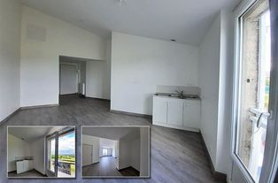 Annonce location Appartement lumineux ancenis
