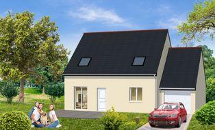 Annonce vente Maison au calme bray-saint-aignan