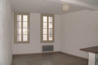 Annonce location Appartement lumineux saintes