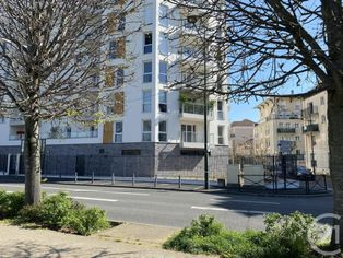 Annonce location Appartement lumineux alfortville