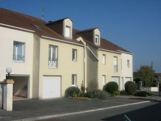 Annonce location Appartement avec parking cesson