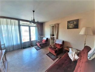 Annonce vente Appartement amilly