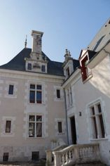 Annonce location Appartement amboise