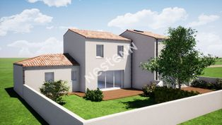 Annonce vente Maison saint-gilles-croix-de-vie