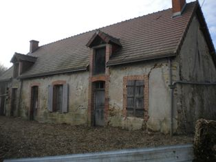 Annonce vente Maison avec cellier saint-christophe-en-bazelle