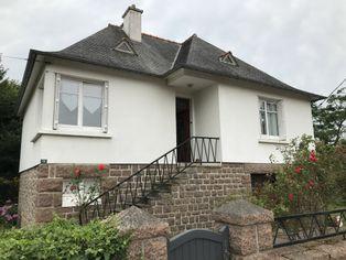 Annonce vente Maison gommenec h