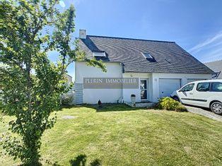 Annonce vente Maison avec garage plérin