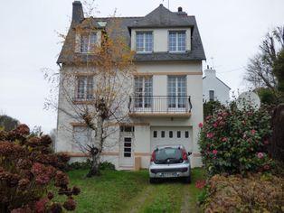 Annonce vente Maison avec garage le relecq-kerhuon