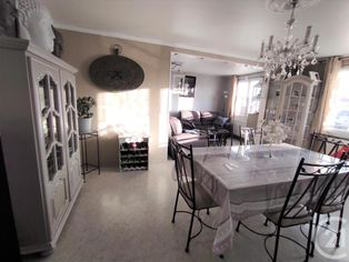 Annonce vente Appartement avec cellier calais