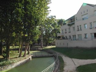 Annonce location Appartement fismes