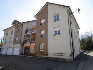 Annonce location Appartement avec garage brousseval