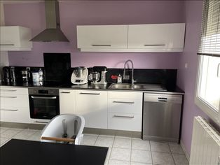 Annonce location Maison athis