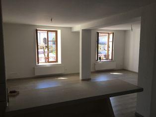 Annonce vente Appartement contrexéville
