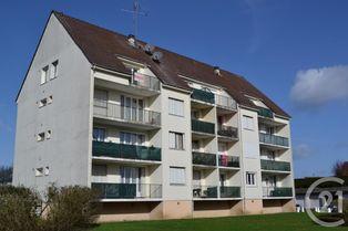 Annonce vente Appartement crépy-en-valois