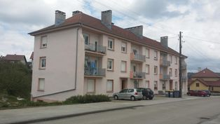 Annonce location Appartement charquemont