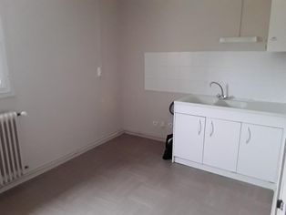 Annonce location Appartement lumineux montchanin